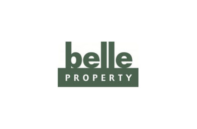 Drawable created as built drawings for the new Belle Property head offices